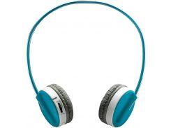 Наушники Rapoo Wireless Stereo Headset H3070 Blue (F00144154)