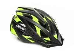 Шолом OnRide CROSS M Зеленый с черным (69078900050)