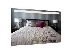 Зеркало прямоугольное без подсветки SmartWorld Lia 60x80x0.4 см (3009-F37-60x80)
