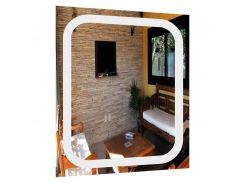 Зеркало прямоугольное без подсветки SmartWorld Veronica 80x60x0.4 см (3003-F11-80x60)