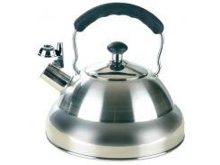 Чайник нержавеющий Maestro 2.6 л (MR-1335)