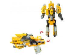 Трансформер бластер Kaineng Kronos Toys SB452 Желтый (tsi_54595)