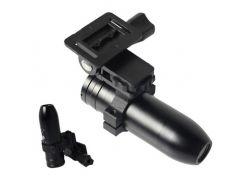 Спортивный видеорегистратор F07 Черный (30-SAN218)