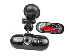 Автомобильный видеорегистратор L005000 Черный (30-SAN250)