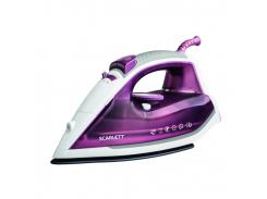 Утюг Scarlett SC-SI 30K20 Фиолетово-белый (F00162072)
