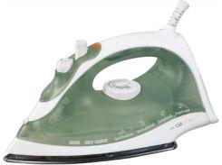 Утюг Clatronic DB 3105 Бело-зеленый (F00050722)