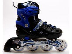 Роликовые коньки Scale Sports 29-33 Blue (1281745602-S)
