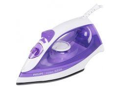 Утюг Philips Comfort GC1433/30 Фиолетово-белый (F00113290)