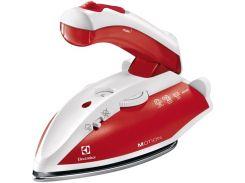 Утюг Electrolux EDBT 800 Красный (F00126029)