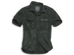 Рубашка Surplus Raw Vintage Shirt S Черный (06-3590-63)