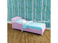 Подростковая кровать Белоснежка