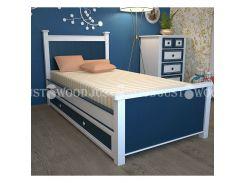 Подростковая кровать Немо
