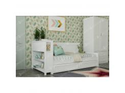 Подростковая кровать Синдерелла