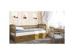 Подростковая кровать Ева, Венгер