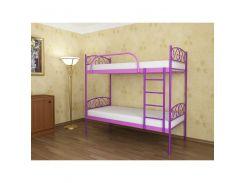 Двухъярусная кровать Верона Дуо 80*190