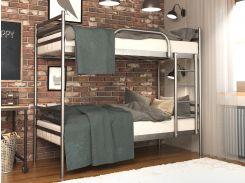 Двухъярусная кровать Флай Дуо 80*190