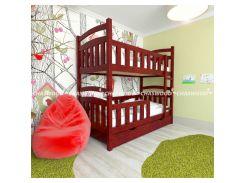 Двухъярусная кровать Спринт