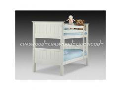 Двухъярусная кровать Пумба
