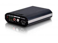 CYP PRO-SDIHDMI - Преобразователь сигнала SD/HD/3G-SDI(BNC) в формат HDMI 1080p/60 с EDID и стерео аудио (2хRCA) c проходным выходом SD/HD/3G-SDI (BNC)