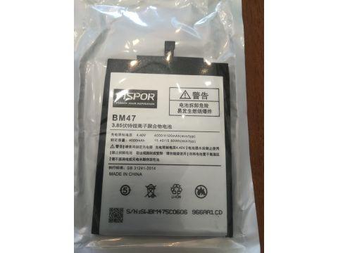 Аккумулятор Aspor Xiaomi Redmi 4X (BM47) Херсон