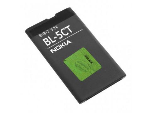 Аккумулятор NOKIA  BL-5CT AA standart Херсон
