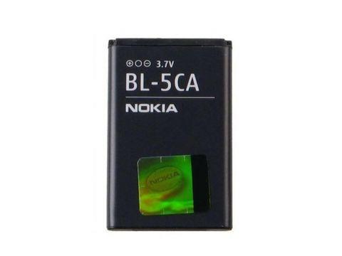 Аккумулятор АА STANDART  Nokia BL-5CA 1112, 1200, 1208, 1209, 1680, 1616 Херсон
