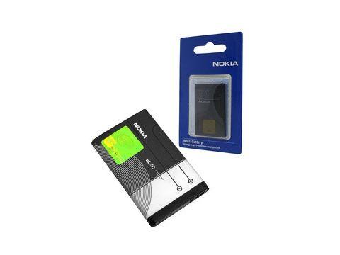 Аккумулятор Nokia BL-5C АА STANDART Херсон