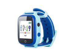 Детские часы с GPS трекером ERGO GPS Tracker Color C020 Blue