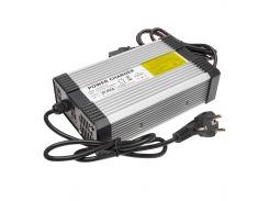 Зарядное устройство для Lifepo4 аккумуляторов 72V(87.6V)-5A-360W