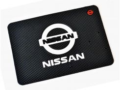 Автоковрик Nissan