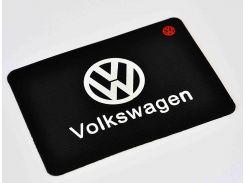 Автоковрик Volkswagen