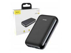 Внешний аккумулятор Baseus Mini JA power bank 10000mAh Black (PPJAN-A01)