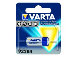 Батарейка А23 VARTA V 23 GA BLI 1 ALKALINE