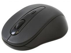 Мышь беспроводная Omega Wireless OM-416 Black