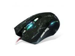 Игровая мышь CROWN CMXG-600