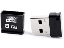 Флеш-драйв Goodram Picollo 8GB (UPI2-0080K0R11) Flash Drive