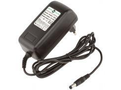 Импульсный адаптер питания Green Vision GV-SAS-C 12V2A (24W) конектор 5,5*2,5 (4428)