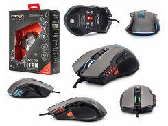 Игровая мышь CROWN CMXG-711