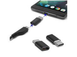 Переходник  micro USB – Type C