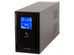 ИБП линейно-интерактивный LogicPower LPM-L625VA (437Вт)