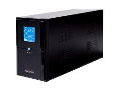 ИБП линейно-интерактивный LogicPower LPM-L1100VA (770Вт)