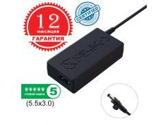 Блок питания Kolega-Power для ноутбука Samsung 19V 2.1A 40W 5.5x3.0 (Гарантия 12 мес)
