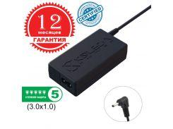 Блок питания Kolega-Power для ноутбука Samsung 19V 3.16A 60W 3.0x1.0 (Гарантия 12 мес)