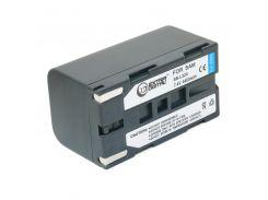 Аккумулятор для Samsung SB-L320, Li-ion, 4400 mAh