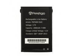Аккумулятор Prestigio  PAP3404