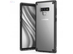 Чехол Ringke Fusion для Samsung Galaxy Note 9 (Smoke Black)