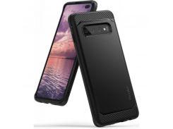 Чехол Ringke Onyx для Samsung Galaxy S10 Plus Black (RCS4517)