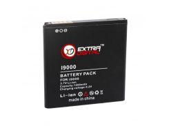 Аккумулятор для Samsung GT-i9000 Galaxy S (1200 mAh) - BMS1129