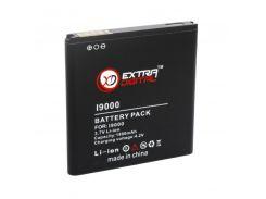 Аккумулятор для Samsung GT-i9000 Galaxy S 1800 mAh (BMS6305)