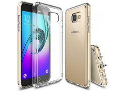 Чехол Ringke Fusion для Samsung Galaxy A7 (2016) (Crystal View)